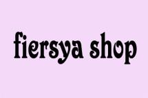 Fiersya shop