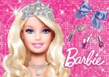 Barbie cosmetik