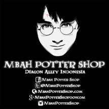 Mbah Potter Shop