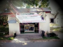 Senapan Center Bintan