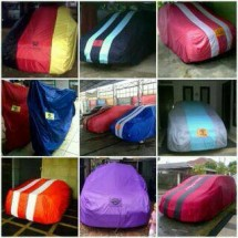 cover mobil trendy