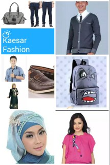 Kaesar Fashion