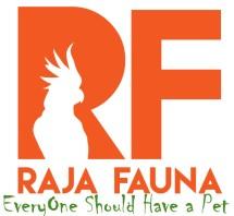 Raja Fauna BirdShop