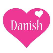 Danish Olshop