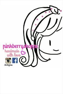 pinkberrydiary