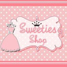 sweeties - shop