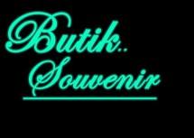 Butik-Souvenir