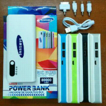 Bandar Power Bank