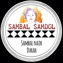 Sambal Samdol