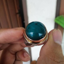 pusaka gemstone