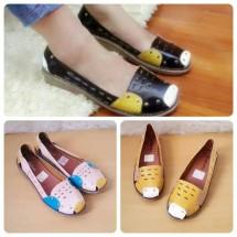 Grosir Sepatu & Baju