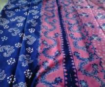 Batik Khas Lasem Erviana