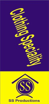 SS Clothing Speciality