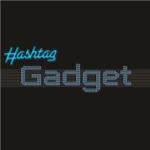 Hashtags Gadget