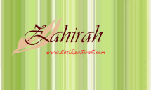 Zahirah Batik