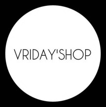 VRIDAY'SHOP