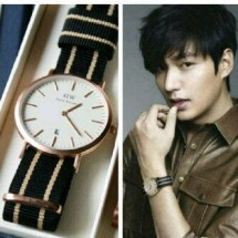 Barokah1 Watch