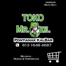 Mr.Ozil
