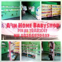 A'in Home Babyshop
