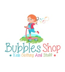 * Bubbles Shop *