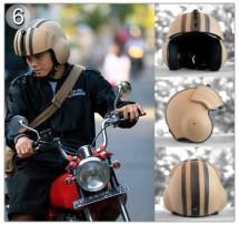Helm Pilot Handmade
