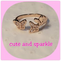 Cute and Sparkle