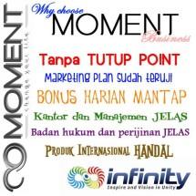 IU Moment