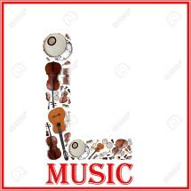 L Music Shop