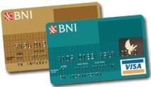 Kartu Kredit BNI