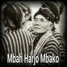 Mbah Harjo Mbako