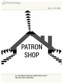 PATRON SHOP