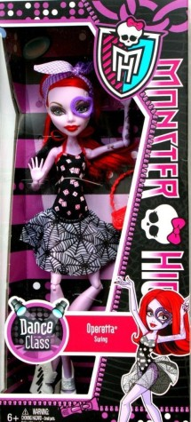 KHARIS BARBIE