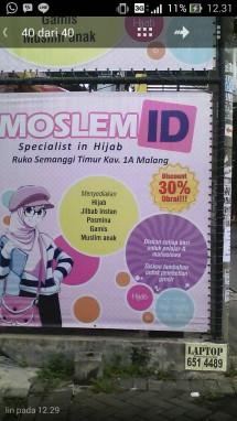 Moslem ID