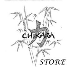 CHIKARA STORE
