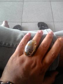 Akik sumatra