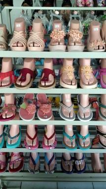 anjaya sandal