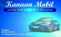 kanaan shop mania