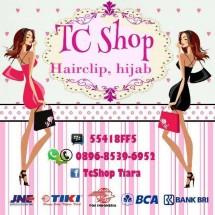 TC Shop Hairclip