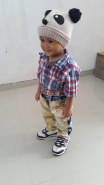Baby Bustan