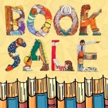 The Jakarta Book Sale