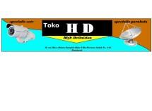 Toko HD Cctv & Parabola