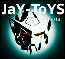 Jay-toys