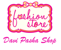 Davi Pasha Shop