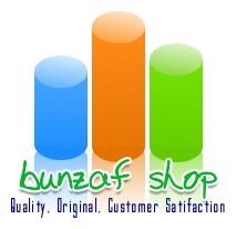 bunzaf shop
