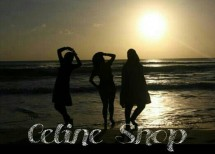 Celine SS Shop