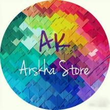 Arskha Store