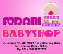Ferani Babyshop