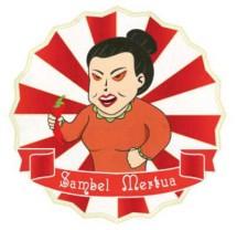 Sambel Mertua Bandung