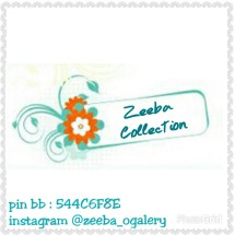Zeeba Collection
