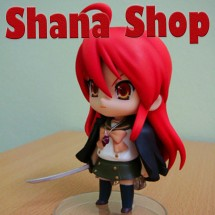 Shana Store